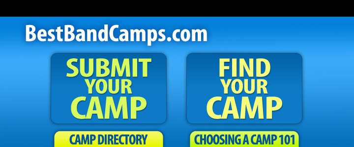 The Best Band Summer Camps | Summer 2017 Directory of  Summer Band Camps